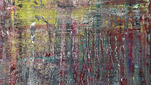 A köddé párologtatott valóság – Gerhard Richter Budapesten